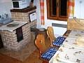 Chalupa Slovhaus - kuchyňa
