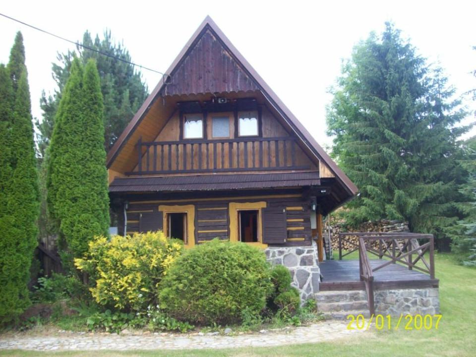 Chalupa Slovhaus